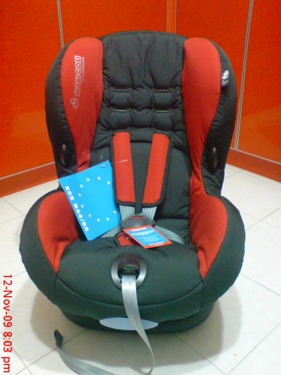 maxi cosi priori sps car seat all about mummy baby. Black Bedroom Furniture Sets. Home Design Ideas