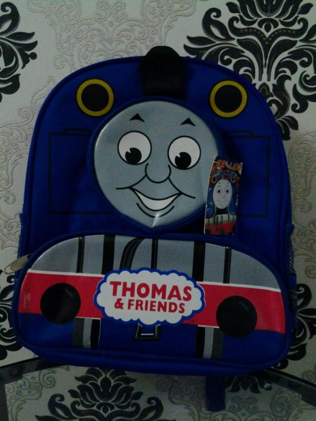 Thomas & Friends Kid School Bag