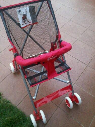 stroller murah cute