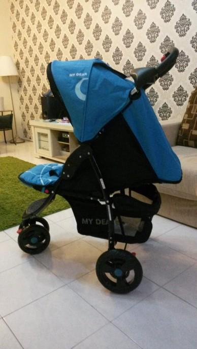 stroller bayi 1