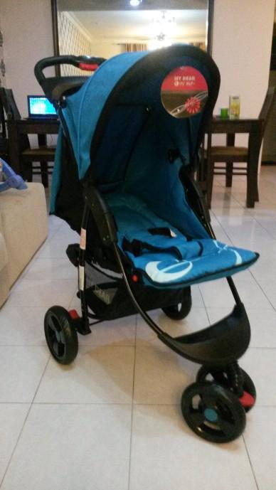 stroller bayi 2