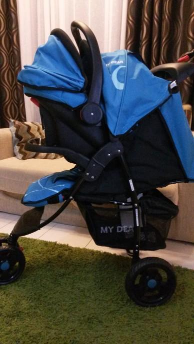 stroller bayi 5